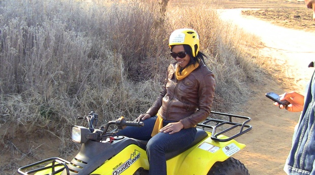 Vaalnest Quad biking