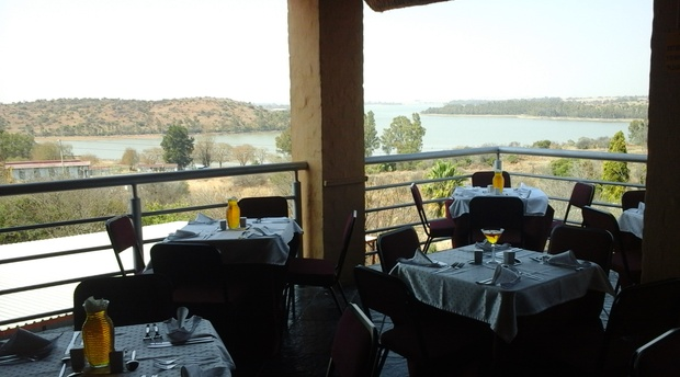 Vaalnest Outdoor Restaurant