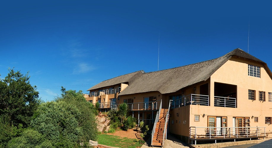 A perfect weekend getaway in one of the scenic sites of Gauteng