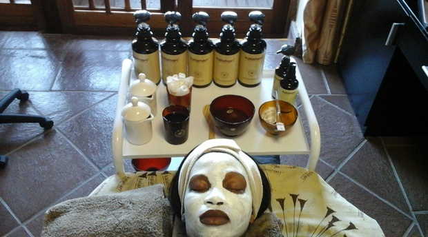 Vaalnest Honey Bush Facial
