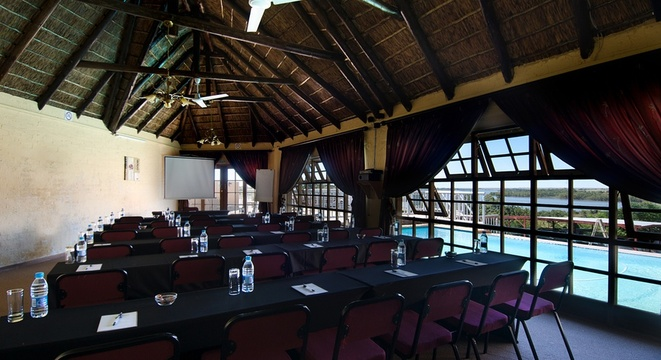 Pelican Hall Conference Centre Vaalnest