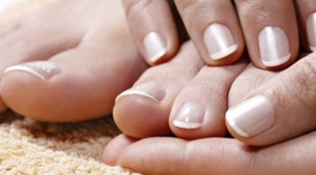Hand and Foot Treatment Vaalnest