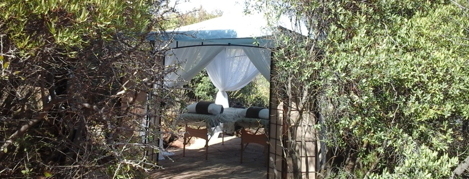 Vaalnest Outdoor Spa