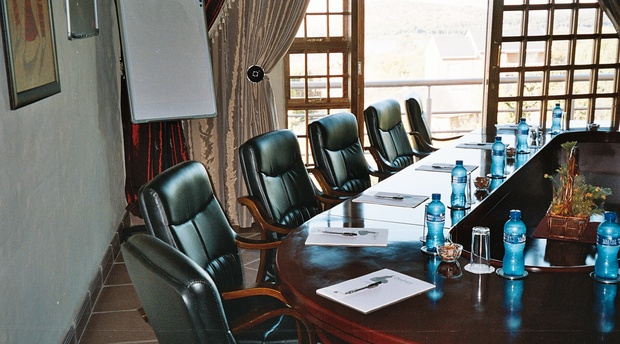 Vaalnest Conferencing on the Vaal Dam Vereeniging